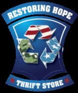 Restoring Hope Thrift Store